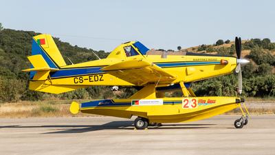 CS-EDZ - Air Tractor AT-802A Fire Boss - Trabajos Aéreos Martínez Ridao