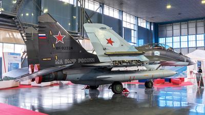 RF-92324 - Mikoyan-Gurevich MiG-29K Fulcrum - Russia - Navy