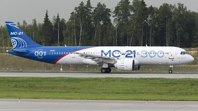 73051 - Irkut MC-21-300 - Irkut Corporation