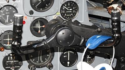 G-APWA - Handley Page Dart Herald 201 - British European Airways (BEA)