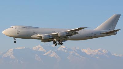 ER-BAT - Boeing 747-281B(SF) - Fly Pro Cargo