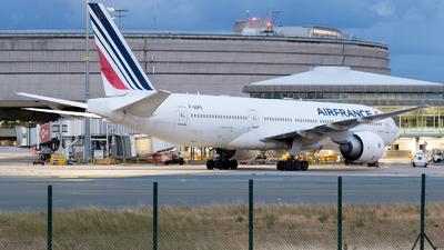 A picture of FGSPS - Boeing 777228(ER) - Air France - © Emmanuel NARGIL