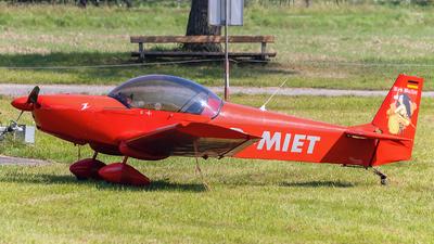 A picture of DMIET -  - [] - © Maik Voigt