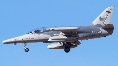 6050 - Aero L-159A Alca - Czech Republic - Air Force