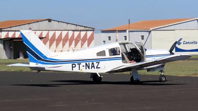 PT-NAZ - Embraer EMB-711C Corisco - Private