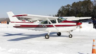 A picture of N97041 - Cessna 182Q Skylane - [18266949] - © Jeremy D. Dando