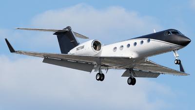 N273SF - Gulfstream G-IV - Private