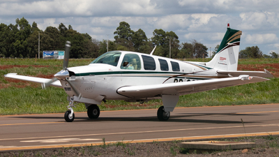 PR-OSD - Beechcraft A36 Bonanza - Private