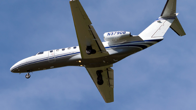 N379DB - Cessna 525B CitationJet 3 - DRW Aviation