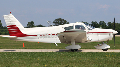 N1756J - Piper PA-28-140 Cherokee - Private