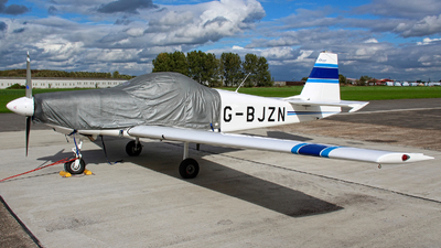 G-BJZN - Slingsby T67A Firefly - Private