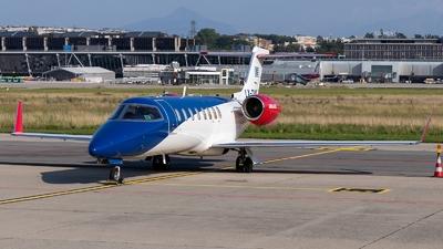 LX-TWO - Bombardier Learjet 45XR - Luxembourg Air Rescue (LAR)