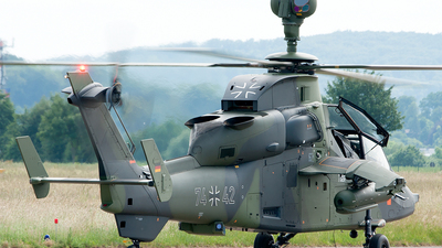 74-42 - Eurocopter EC 665 Tiger - Germany - Army