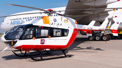 RA-01882 - Eurocopter EC 145 - Russia - Ministry for Emergency Situations (MChS)