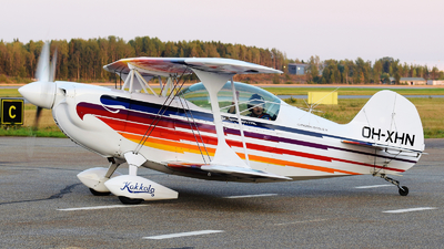 OH-XHN - Christen Eagle II - Private