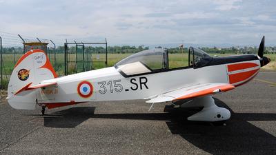 F-GKJI - Mudry CAP-10B - Private