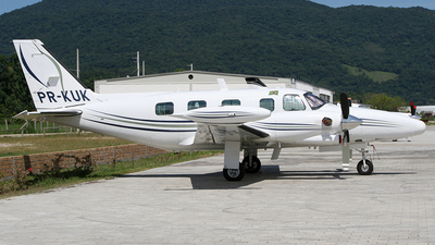 PR-KUK - Piper PA-31T Cheyenne II XL - Private