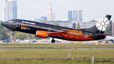 EW-254PA - Boeing 737-3Q8 - Belavia Belarusian Airlines