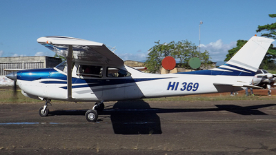 HI369 - Cessna R182 Skylane RG - Private