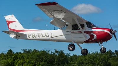 PR-FLC - Cessna 150L - NAV Treinamentos