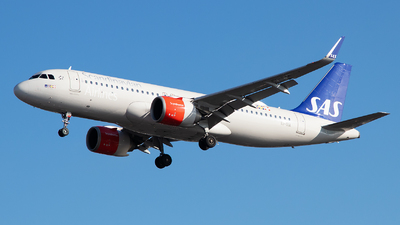 A picture of EISIA - Airbus A320251N - [7897] - © Lacus