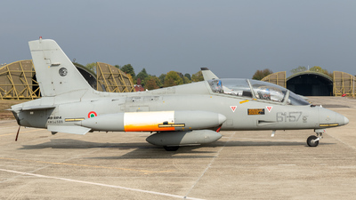 MM54509 - Aermacchi MB-339A - Italy - Air Force