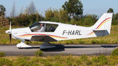 A picture of FHARL - Robin DR 400140 B - [2607] - © Luciano Silva