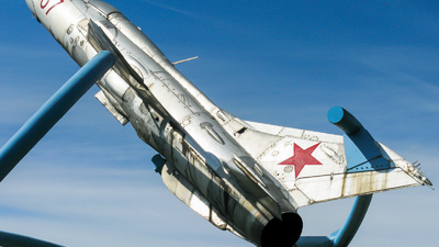 37 - Mikoyan-Gurevich MiG-21PF Fishbed - Russia - Air Force