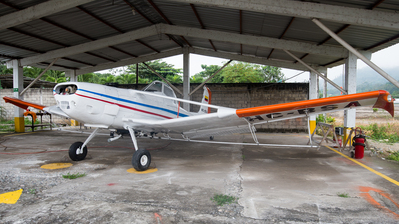 HC-BSA - Cessna T188C Ag Husky - Avimaq