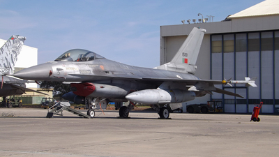 15101 - General Dynamics F-16AM Fighting Falcon - Portugal - Air Force