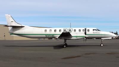 N3114G - Fairchild SA227-AC Metro III - TransNorthern