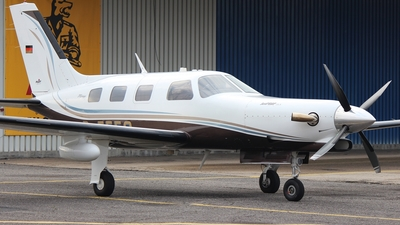 D-EEEO - Piper PA-46-350P Malibu Mirage/Jetprop DLX - Private