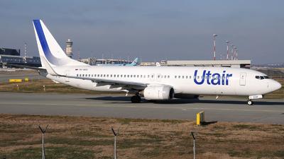 VQ-BDH - Boeing 737-8S3 - UTair Aviation