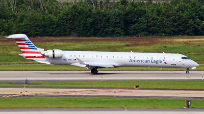 N573NN - Bombardier CRJ-900LR - American Eagle (PSA Airlines)