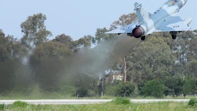 218 - Dassault Mirage 2000EG - Greece - Air Force