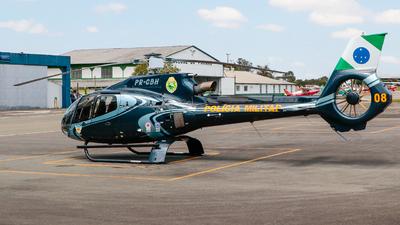 PR-CBH - Eurocopter EC 130B4 - Brazil - Government of Parana