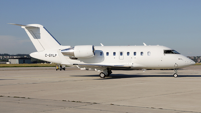 A picture of CGYLP -  - [] - © Dominik Burger