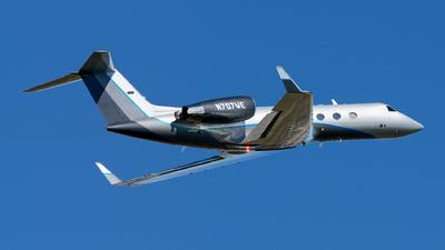 N707WE - Gulfstream G-IV(SP) - Belagrasco Aviation
