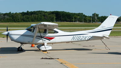 N182KG - Cessna 182S Skylane - Private