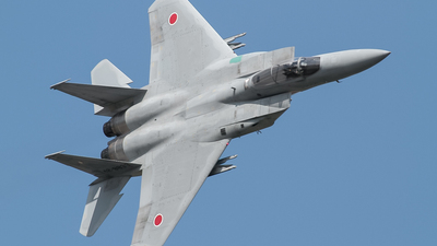 42-8839 - McDonnell Douglas F-15J Eagle - Japan - Air Self Defence Force (JASDF)
