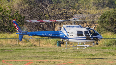 A picture of N30NT - Airbus Helicopters H125 - [4352] - © Damon J. Duran