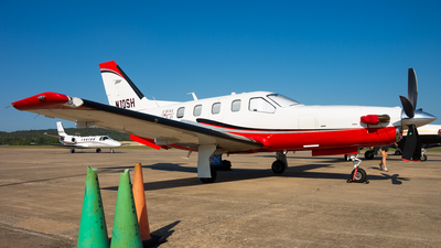 N10SH - Socata TBM-850 - Private