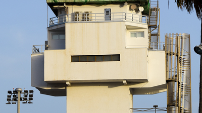 GCTS - Airport - Control Tower