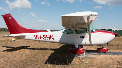 VH-SHN - Cessna 182Q Skylane II - Phil Unicomb Aviation