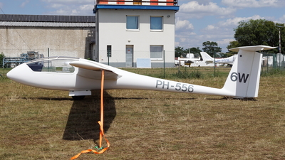 PH-556 - Grob G102 Astir CS - Private
