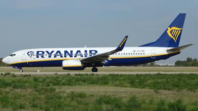 EI-FRN - Boeing 737-8AS - Ryanair
