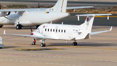 5T-YAS - Beech 1900D - Global Aviation
