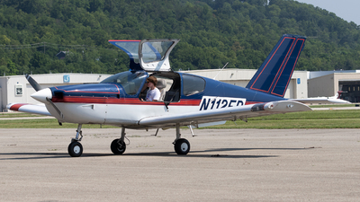 N112ER - Socata TB-9 Tampico - Private