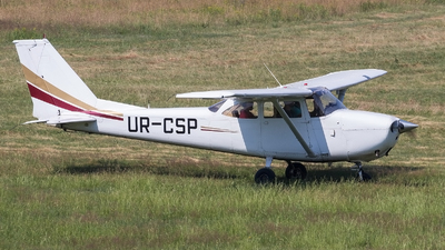 UR-CSP - Reims-Cessna F172H Skyhawk - Private