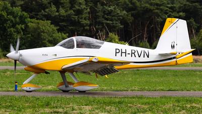 PH-RVN - Vans RV-9A - Private
